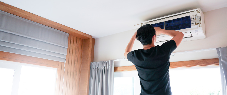 Kompleksowa usługa montażu klimatyzacji