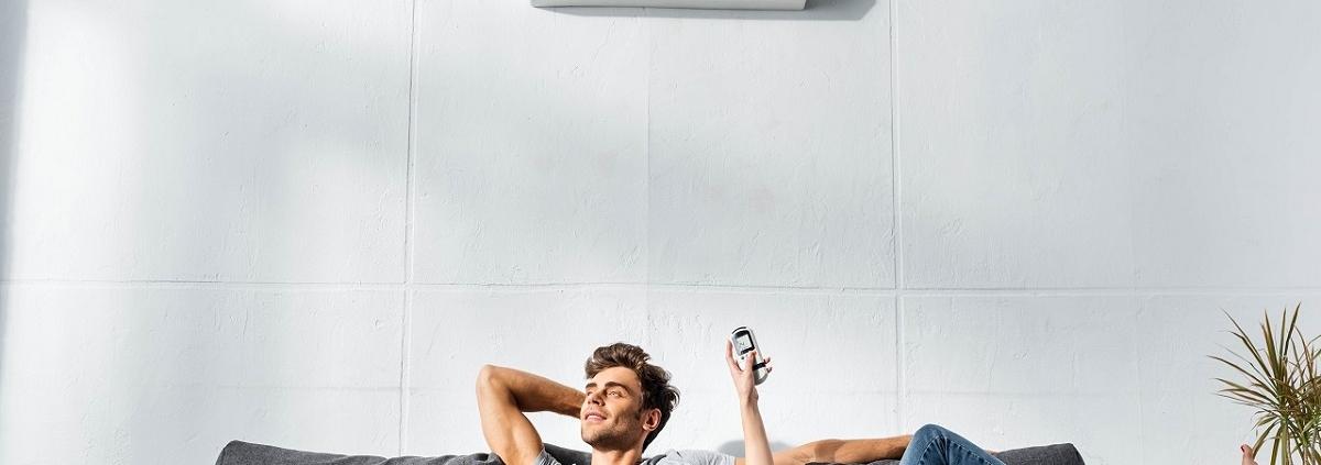 klimatyzacja-domowa